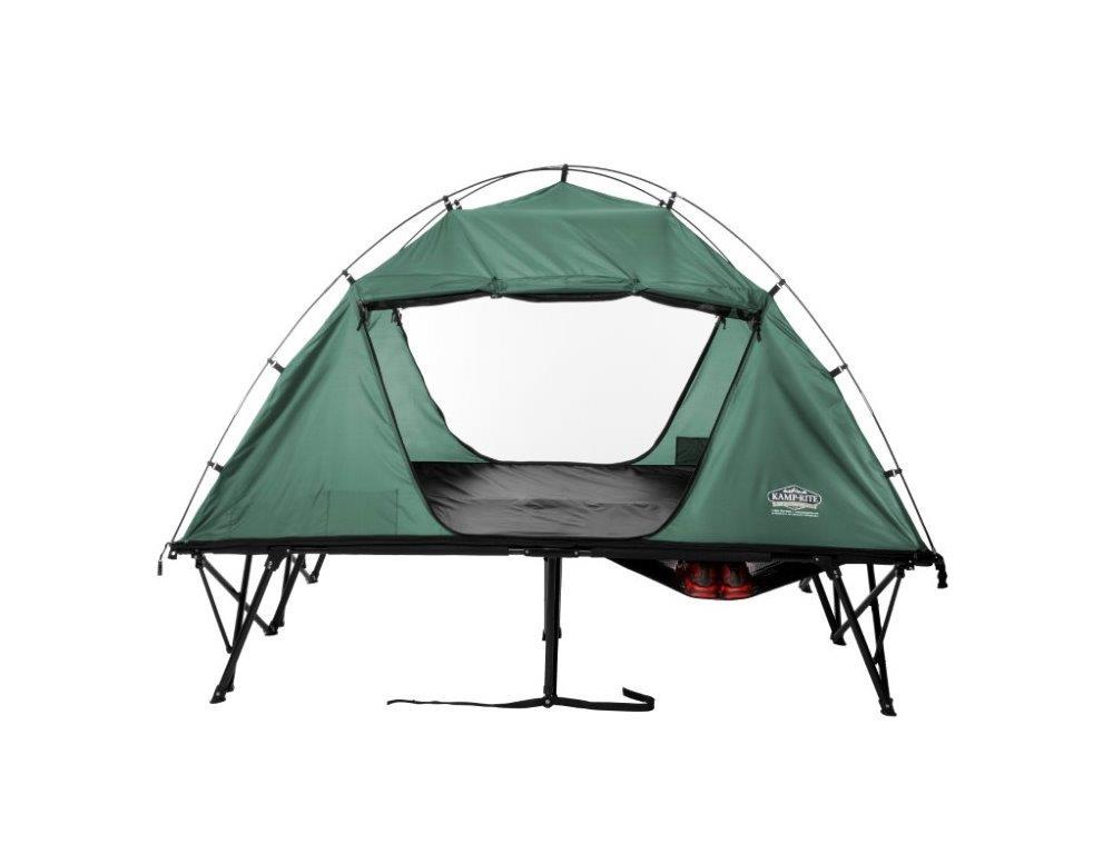 Compact Tent Cot ...  sc 1 st  K&-Rite & Compact Tent Cot Double Tent Pole | Kamp-Rite