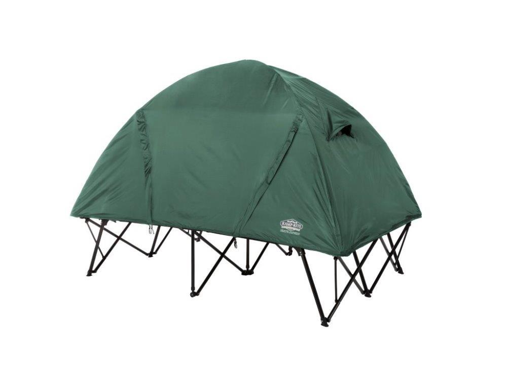 Rain Fly Compact Tent Cot Double Kamp Rite