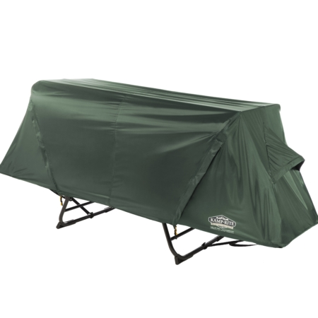 Rain Fly Original Tent Cot Camouflage Kamp Rite