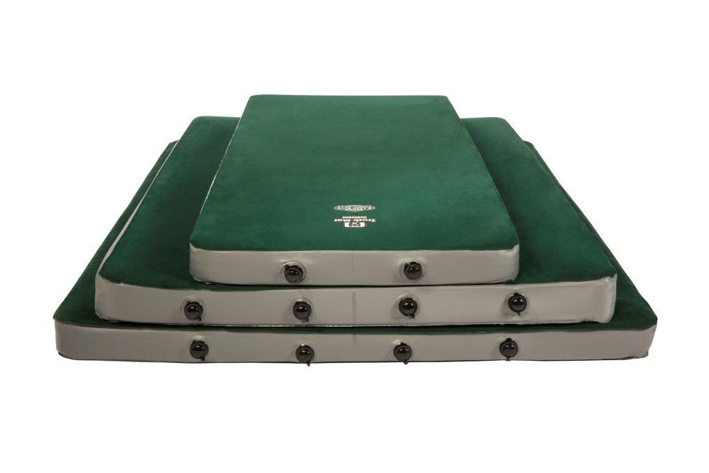 Kamp Rite Queen Self Inflating Mattress