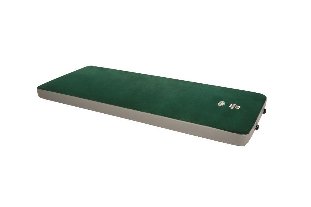 Self Inflating Matras : Kamp rite single self inflating mattress kamp rite