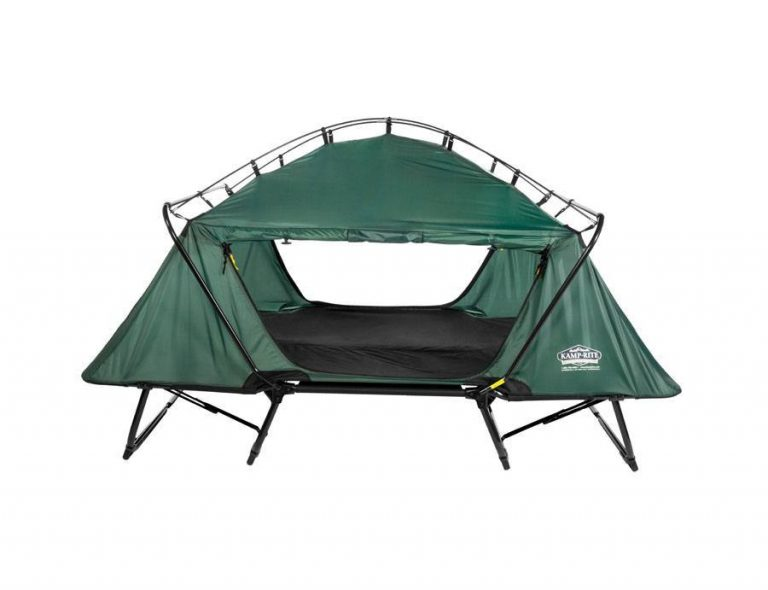 TB343 Double Tent Cot