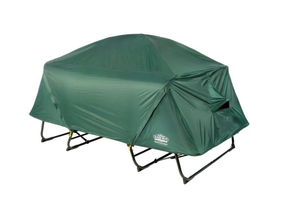 Rain Fly Double Tent Cot  sc 1 st  | K&-Rite & Kamp-Rite