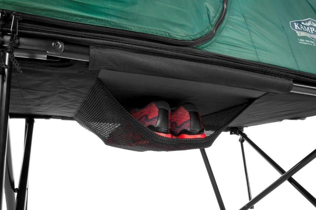 K&-Rite® Compact Tent Cot (CTC) Standard & Kamp-Rite® Compact Tent Cot (CTC) Standard | Kamp-Rite