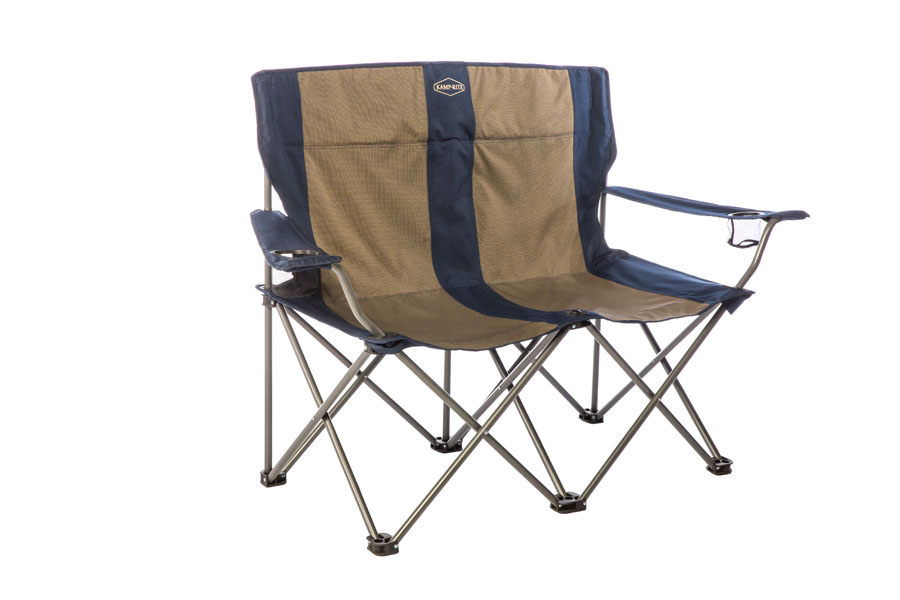 Kamp Rite Double Folding Chair