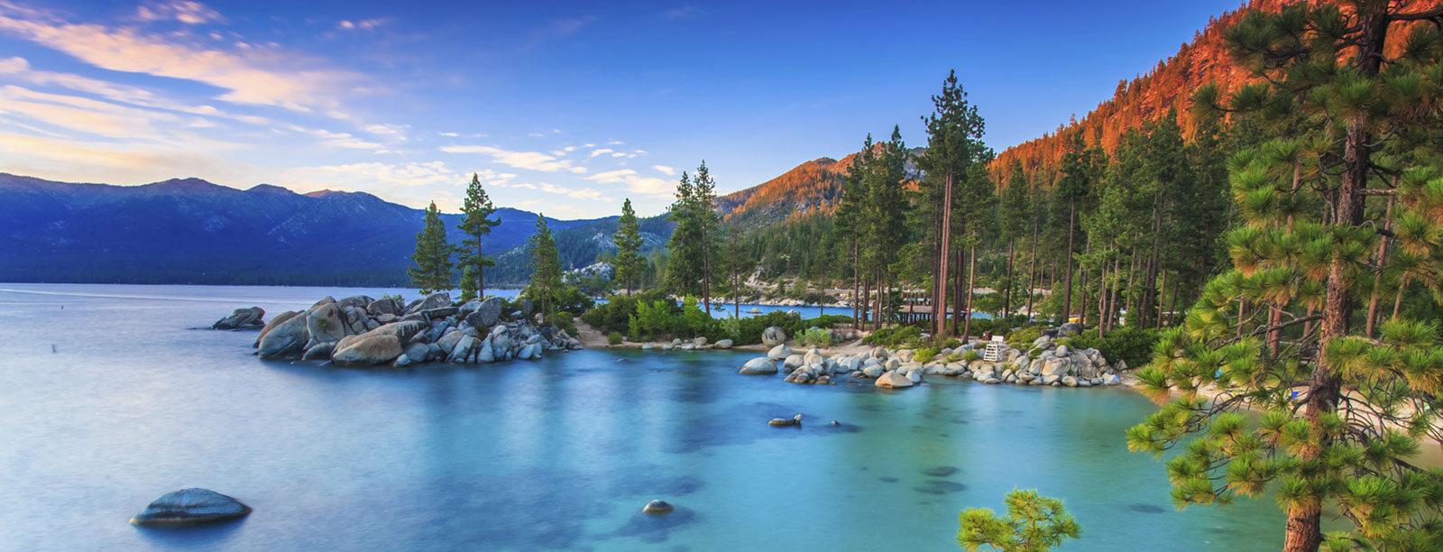 Go Explore South Lake Tahoe Kamp Rite The World