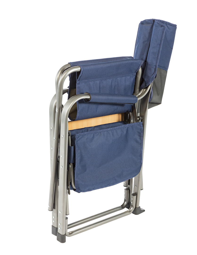 Kamp Rite 174 Director S Chair With Side Table Amp Cooler